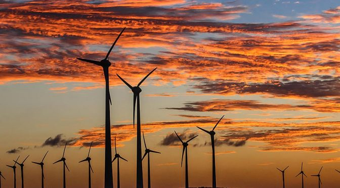 Elecnor se adjudica la construcción de un nuevo parque eólico en Brasil