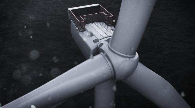 MHI Vestas obtendrá componentes de los aerogeneradores localmente en Taiwán para su energía eólica marina