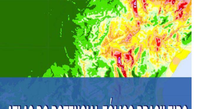 Nuevo Atlas del Potencial de energía eólica de Brasil, desarrollado por Cepel