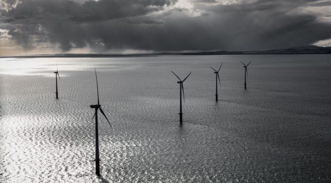 La cadena de suministro de la eólica en Taiwán gana un acuerdo de compra de transformadores para aerogeneradores