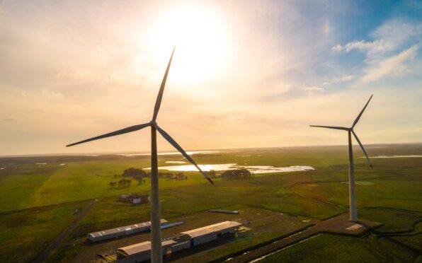Aerogeneradores de Nordex para la energía eólica en Brasil