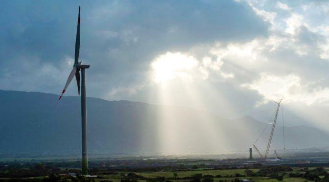 Enercon suministrará aerogeneradores E-160 EP5 E2 a la central de energía eólica más grande de Vietnam
