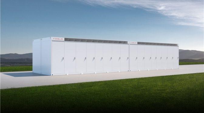 Iberdrola operará en Australia un sistema de almacenamiento gigante con baterías para redes