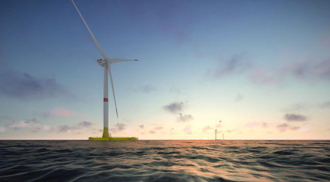 MHI Vestas y Total, nuevos socios de IDEOL en el proyecto de energía eólica EOLMED