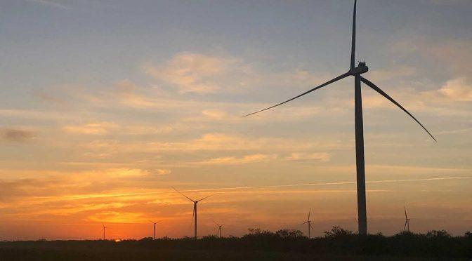 Central de energía eólica terrestre de RWE U.S. comienza a operar comercialmente