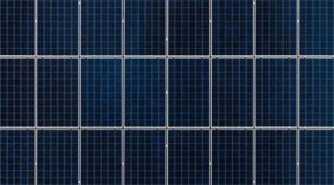EDPR cierra un PPA para dos proyectos solares en EE. UU.