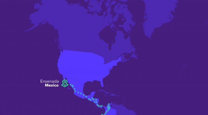 Enel X crea el primer corredor de recarga panamericano 100% eléctrico