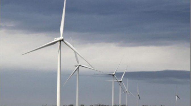 La Cámara Eólica Argentina advirtió por las consecuencias del «impuesto al viento» en Chubut
