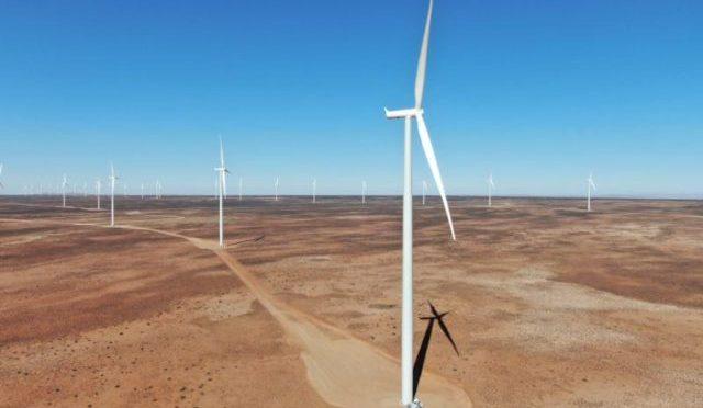 IRENA y GWEC mejoran la cooperación para ampliar la energía eólica