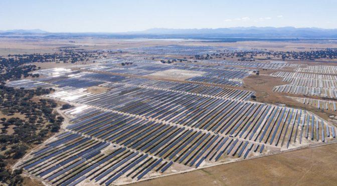 Statkraft irrumpe en energía solar en España al comprar Solarcentury