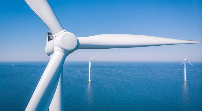 El análisis de costes explora la viabilidad y el riesgo del mercado estadounidense de la energía eólica marina