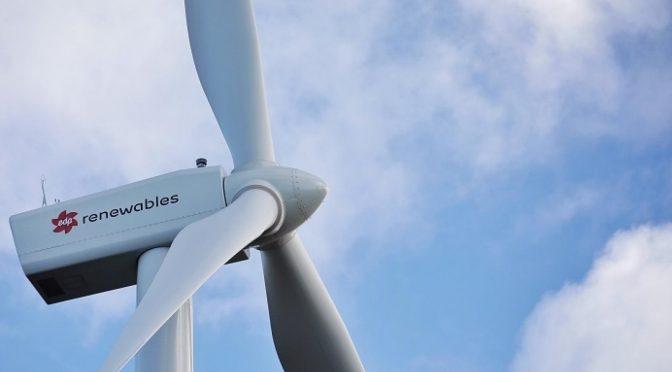 EDP Renováveis vende a Connor, Clark & Lunn una cartera eólica y solar en EEUU