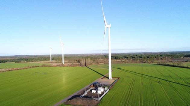 Siemens Gamesa impulsa un futuro sin carbono a través del hidrógeno producido con energía eólica