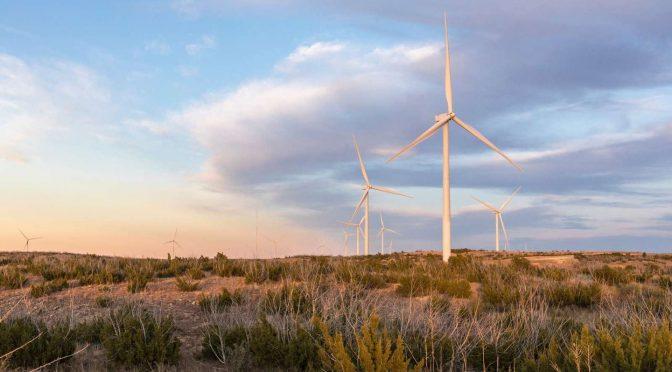 Ørsted firma PPA de energía eólica con PepsiCo para parques eólicos de Nebraska y Texas
