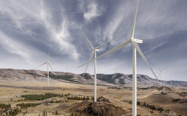 Energía eólica en Brasil, Nordex ha obtenido la acreditación para los aerogeneradores N163 / 5.X