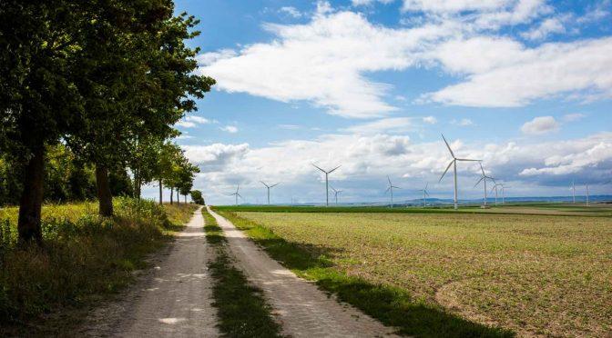 RWE amplía su presencia en la energía eólica de Francia y Polonia con cuatro parques eólicos terrestres