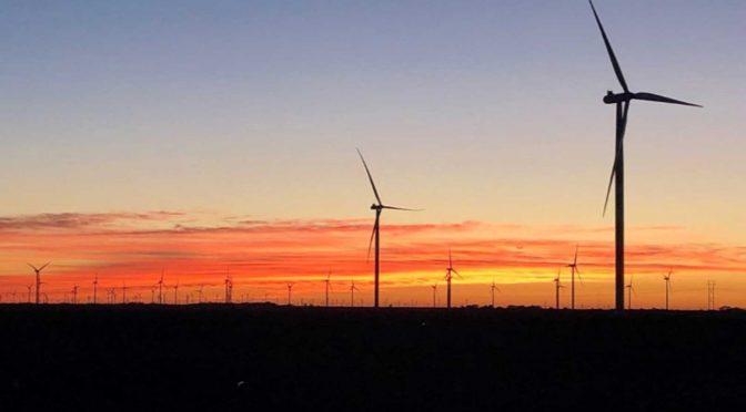 RWE inicia la operación comercial de dos centrales de energía eólica en EE. UU.