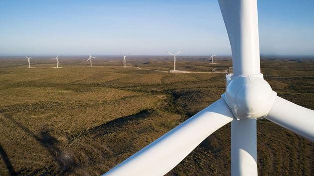 Siemens Gamesa firma su segundo macropedido de energía eólica en Brasil y supera los 2 GW