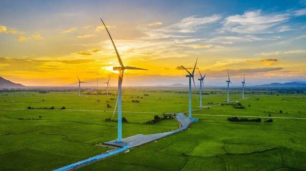 Siemens Gamesa se consolida en la eólica Vietnam con 100 MW de Hanbaram Wind Power