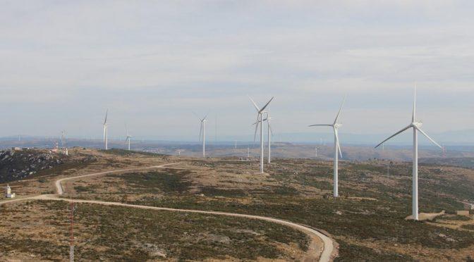 El BEI y el BPI otorgan a EDP Renováveis 112 millones de euros para 125 MW de energía eólica