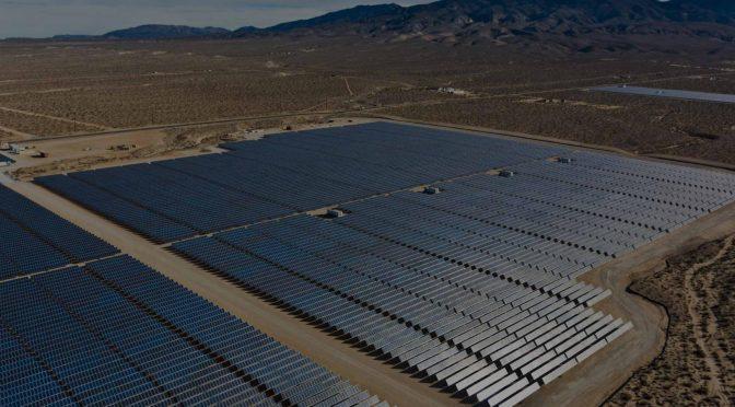 EDP Renováveis cierra dos PPAs de 275 MW para dos proyectos solares en EE.UU.