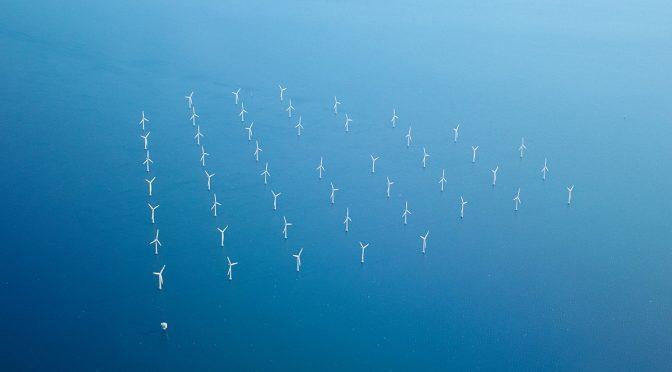 Turquía tiene 75 gigavatios de potencial de energía eólica marina