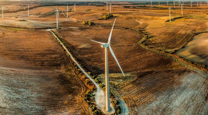 Castilla-La Mancha termina 2020 con un 75 por ciento de su energía eléctrica procedente de fuentes renovables