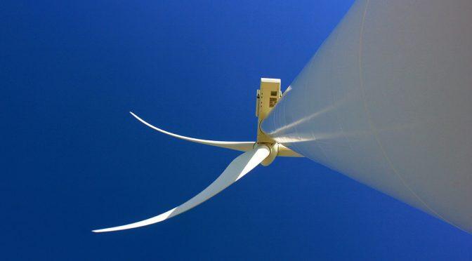 Capital Energy avanza en el desarrollo de su segundo parque eólico en Cantabria, Ribota