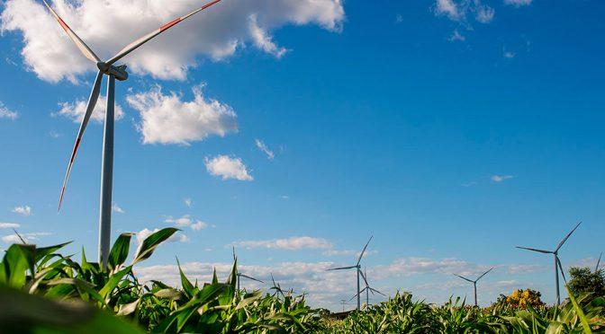 El futuro generado por la eólica y la solar está más cerca que nunca