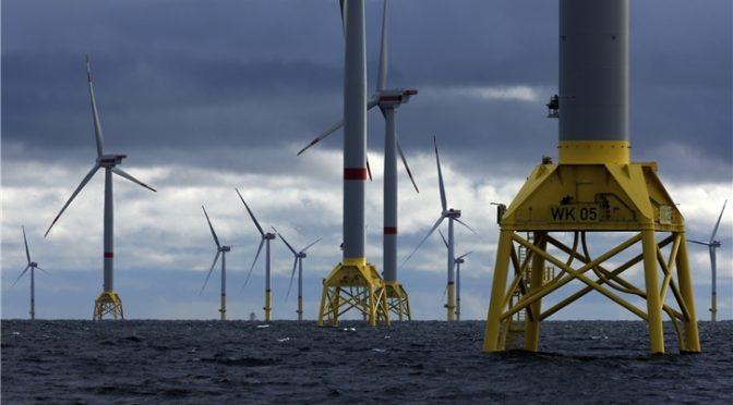 Iberdrola realiza la mayor emisión de un bono híbrido verde de la historia por 2.000 millones de euros