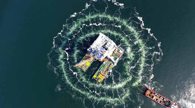 El sector eólico español analiza el desarrollo de la eólica offshore en España