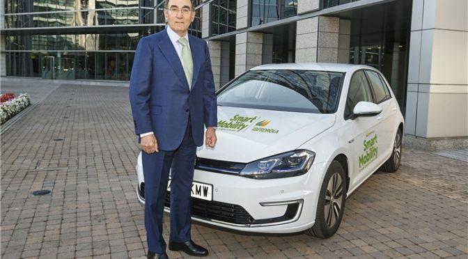 El proyecto SEAT y Volkswagen con Iberdrola muestra el potencial tecnológico de España
