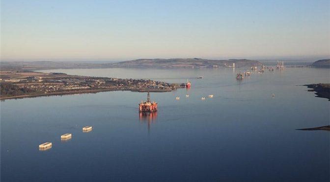 Iberdrola lanza el proyecto de hidrógeno verde que permitirá la producción de whisky escocés sostenible en las Highlands