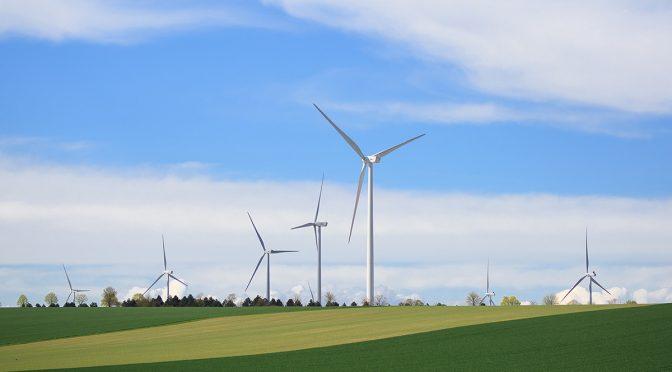Seis medidas para más energía eólica terrestre en Alemania