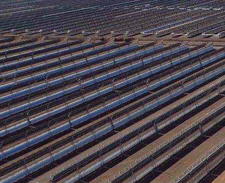 La termosolar debe puede superar a la fotovoltaica