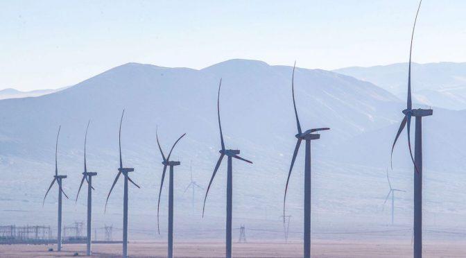 Otorgan concesión para construcción de central eólica Punta Lomitas en Ica