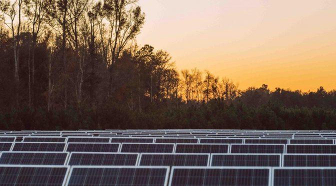 EDP Renováveis firma un contrato para un proyecto solar de 200 MWac en EE.UU.