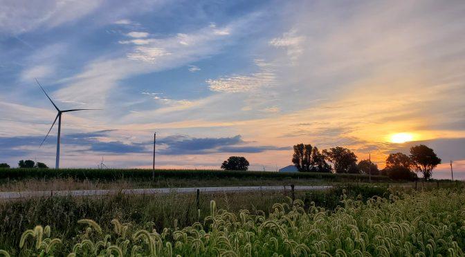 GE anuncia un acuerdo de 1,48 GW con Invenergy para las instalaciones de energía eólica de North Central