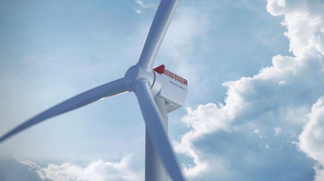 Siemens Gamesa suministrará 100  aerogeneradores para la eólica marina