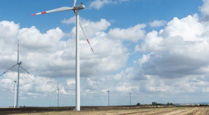 EDP Renewables pone en operación el parque eólico de Serracapriola en Italia