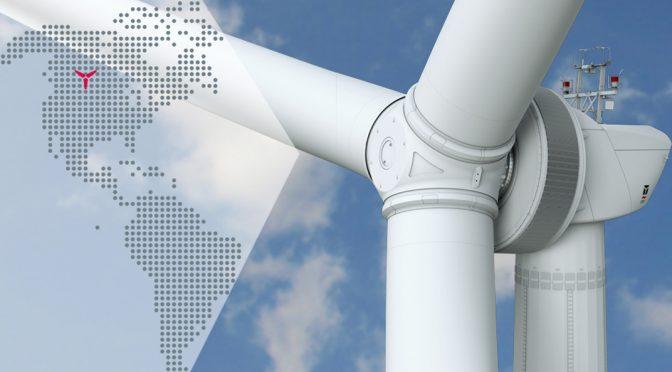 Enercon suministra 305 MW de eólica con aerogeneradores E-160 EP5 en Canadá