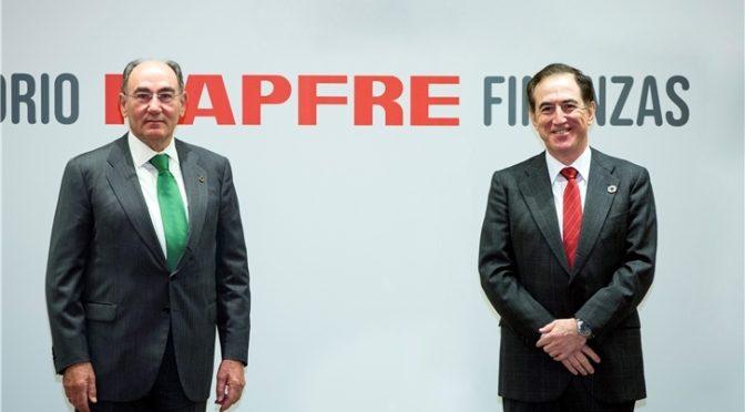 Iberdrola y MAPFRE sellan una alianza en energías renovables en España