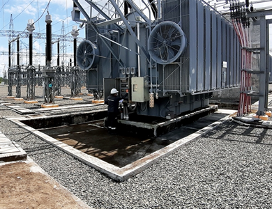 Ingeteam consolida su presencia en la energía eólica en Panamá