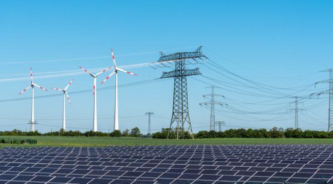 El Congreso aprueba el proyecto de Ley de Cambio Climático y Transición Energética