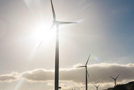 Statkraft planea primera central de energía eólica en Alemania