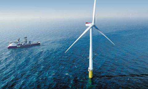 Vattenfall se precalifica para la próxima licitación francesa de energía eólica marina en Normandía