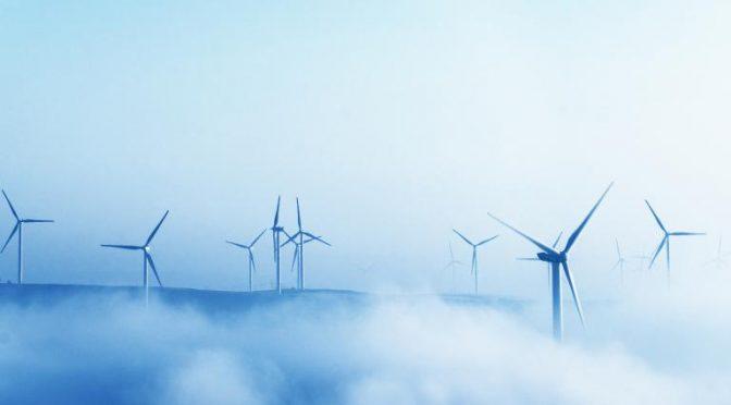 La energía eólica cuesta un 50 por ciento menos de lo previsto hace cinco años