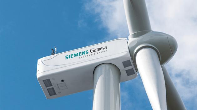 Siemens Gamesa suministrará a ENGIE los aerogeneradores para el mayor parque eólico de Perú