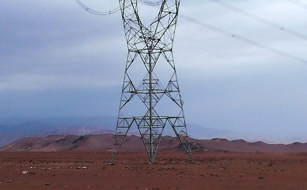 Abengoa se adjudica una línea de transmisión para la eólica Punta Lomitas de ENGIE en Perú