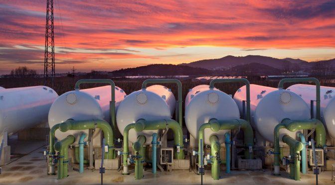 Acciona construirá y operará la desalinizadora de Los Cabos (México)